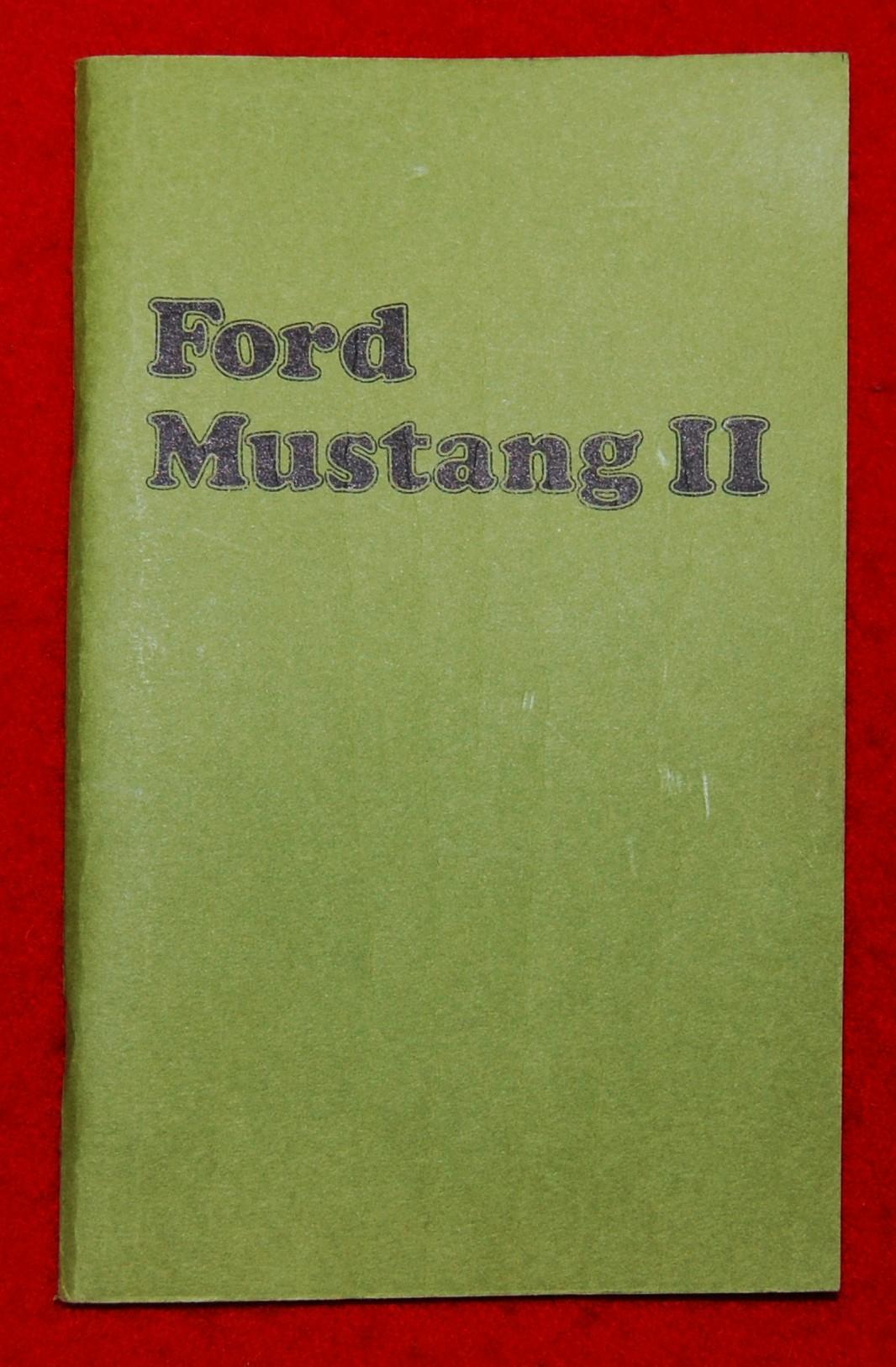 Mustang II 3 4 09 001