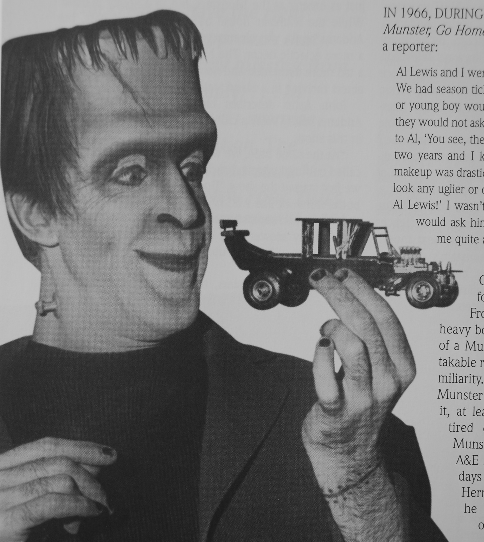 Munsters Cars 005