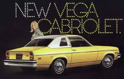 Vega Cab