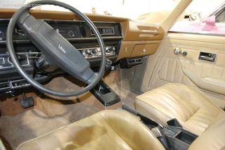 Vega 1976 interior conceptcarz