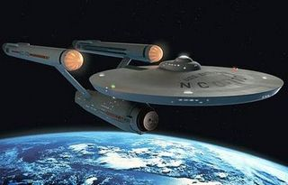 USS Enterprise blogspot