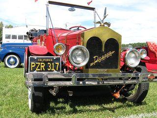 1928 Porter B