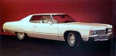 SOA Impala