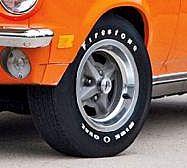 1973-chevrolet-vega-GT wheel