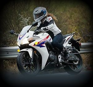 CBR500R Beauty Shot